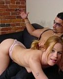 virtual over the knee spanking phone frolics